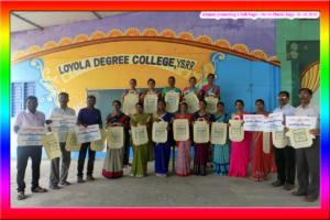 174 Alumni cloth bags 011019